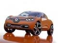 Genève 2011 : Renault Captur Concept