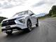 Mitsubishi annonce l'arrivée d'un Eclipse Cross PHEV