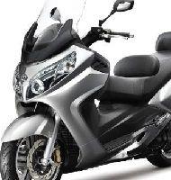 Actualité scooter – Sym: un MaxSym 600 pour les 60 ans