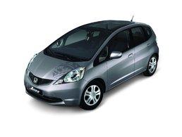 La Honda Jazz 1.4 i-VTEC Edition Limitée Carré Blanc sortira en septembre