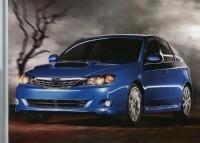 Nouvelle Subaru Impreza WRX à hayon : c'est elle !