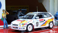 Miniature : 1/43ème - OPEL Astra GTI
