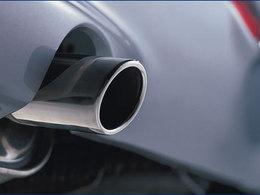 Les émissions de CO2 des véhicules neufs ont encore baissé en Europe en 2011