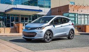 Opel : une autonomie de plus de 450km pour l'Ampera-e en conditions réelles
