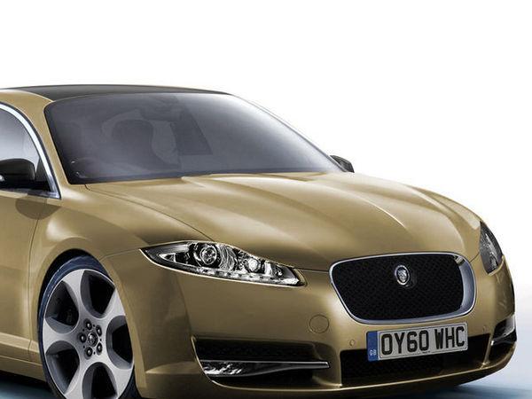 Future petite Jaguar: Auto Express la voit ainsi...
