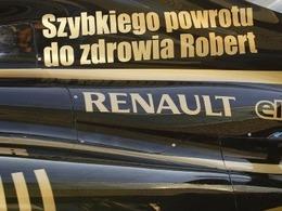 Lotus Renault GP, la vie continue
