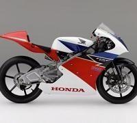 Moto 3 - Honda: La NSF250R vous coûtera 23 600 euros
