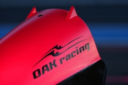 OAK Racing reprend la partie châssis de Pescarolo Sport!