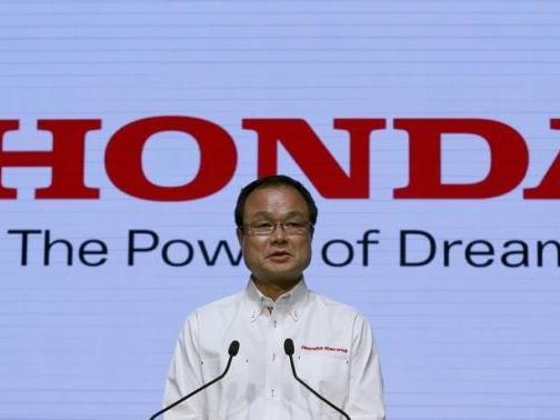 Honda va privilégier l'amélioration de ses autos plutôt que les ventes