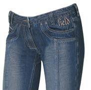 Discret et sécuritaire : le jean Held Glory… pour les filles.