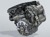 Volkswagen présente un nouveau 4 cylindres Diesel de 272 ch