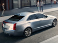 Los Angeles 2014 - La Cadillac ATS-V en mode teasing et en vidéo