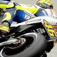 Moto GP - Allemagne D.1: Rossi sans souci