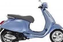 Actualité scooter - Vespa: le Primavera vivra