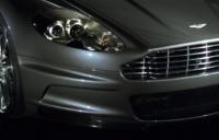 Elucubration du jour: après les Aston DBX et DBS, une DBR?