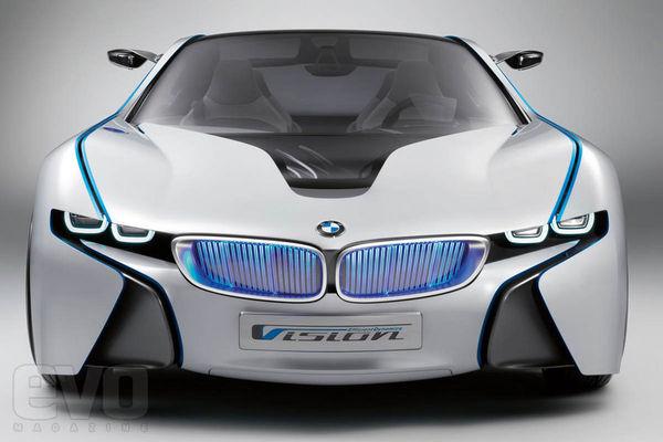 BMW : bientôt une petite «M», mais aussi une très grosse «M»