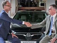 Opel dévoile son plan de sauvetage préparé avec PSA - Découvrezles annonces de la marque