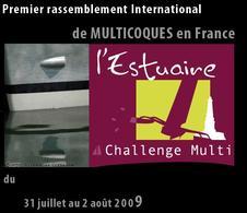"""L'événement """"Estuaire Challenge Multi 2009"""" : l'éco-tourisme à l'honneur"""