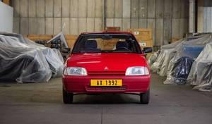Citroën Héritage se sépare de 65 de ses joyaux