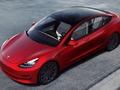 Tesla Model 3: déjà un restylage !