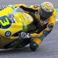 Moto2 - Catalogne D.1: Simone Corsi préfère l'après-midi