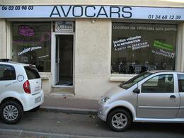 Avocars vous propose la location de véhicules sans permis et écologiques
