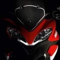 Vidéo - Ducati: Prévenez votre banquier la Multistrada 1200 S Pikes Peak arrive !