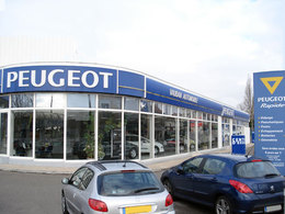 Marché automobile mars 2010 : les ventes en hausse de 12,8%, Peugeot en tête des françaises
