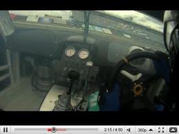 Drift : Darren McNamara s'entraîne avec sa Saturn Sky de 800ch