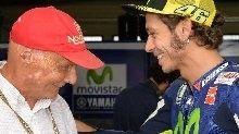 Niki Lauda préfère aussi le MotoGP à la Formule 1