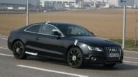 Future Audi RS5 : anti nouvelle BMW M3 !