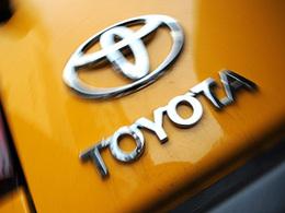 """Etats-Unis : une amende de 16 millions de dollars pour Toyota pour avoir """"caché la vérité"""""""