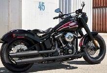 Nouveauté - Harley-Davidson: des Softails en 1802cc en 2016 ?