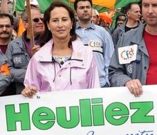 Midi Pile - l'avenir d'Heuliez, un enjeu électoral de mauvais goût