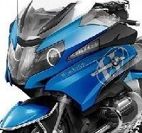 Actualité moto - BMW: la nouvelle R1200RT vue par Wunderlich