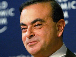 Renault-Nissan et Daimler : échange de participation et partenariat industriel, c'est officiel
