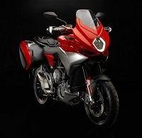 Actualité moto - MV Agusta: pas une mais bien deux Turismo Veloce !