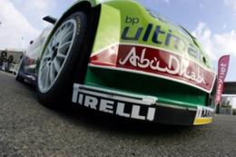 WRC : une Ford Focus évoluée pour l'Allemagne