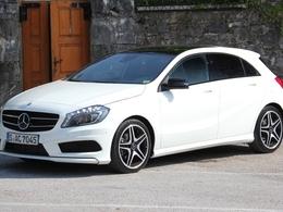 Le blocage de la France sur l'immatriculation des Mercedes est-il une réponse au lobbying allemand sur le CO2 ?