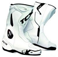 Nouveauté TCX 2010: moins typée sport, la S-Zero.