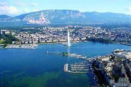 La Ville de Genève souhaite réduire pollution et consommation d'énergie