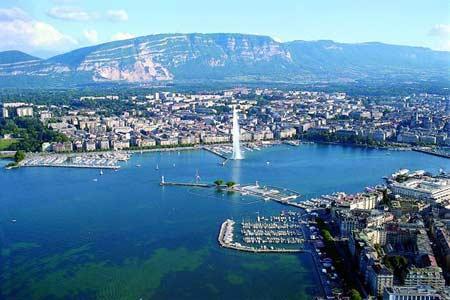 La Ville de Genève souhaite réduire pollution et ...