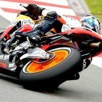 Moto GP - Allemagne D.3: Pedrosa rayonne