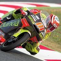 GP125 - Catalogne Qualifications: Et de quatre pour Terol