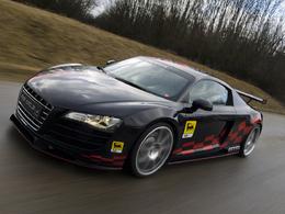 MTM R8 GT3-2, l'Audi R8 façon Balboni