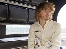 Charles Pic : « Me battre pour le titre GP2 »