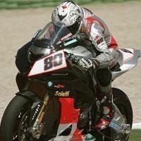 Superbike - BMW: Andrew Pitt pense revenir à Monza