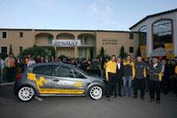 Championnat de France des rallyes 2007: présentation (1/2)