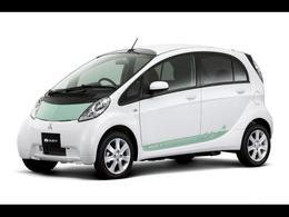 La Mitsubishi i MIEV électrique débarque comme prévu en Europe en 2010