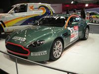 Championnat de France des rallyes 2007: présentation 2/2